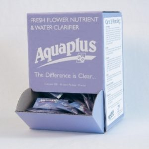 Aquaplus Packets 5 gram POP