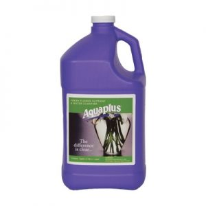 Aquaplus Liquid 1gal Bottle