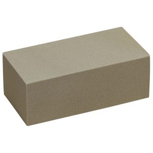 Floral Foam Dried Sahara II | Younger and Son | Floral Wholesaler and Supplies