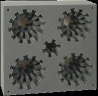 Transporter 10 - 5 Hole