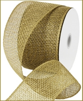 "Poly Burlap Mesh 4"" x 20 yards"