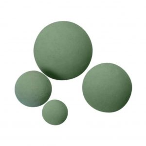 Oasis Floral Foam Spheres | Younger and Son | Floral Wholesaler and Supplies
