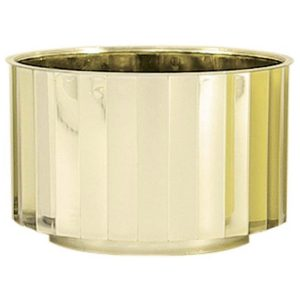 Gold Images Bowl | Younger and Son | Floral Wholesaler and Supplies