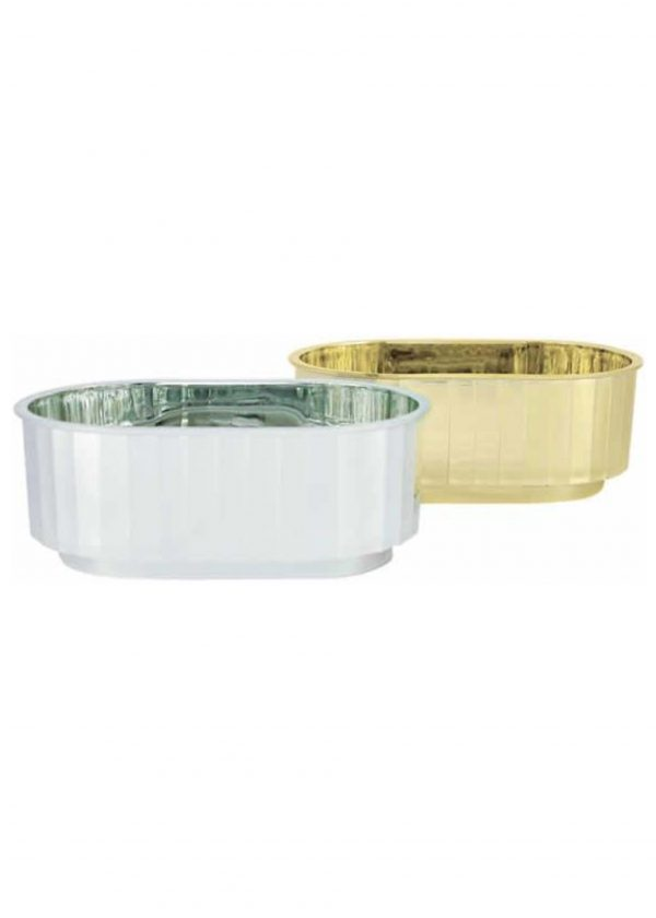 Oval Images Bowl | Younger and Son | Floral Wholesaler and Supplies