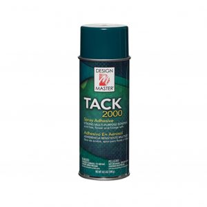 Design Master Tack 2000 Adhesive Spray | Younger and Son | Floral Wholesaler and Supplies