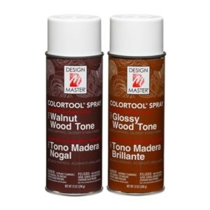 Wood Tone Paint Spray | Younger and Son | Floral Wholesaler and Supplies