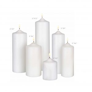 Votive Candles | Younger and Son | Floral Wholesaler and Supplies