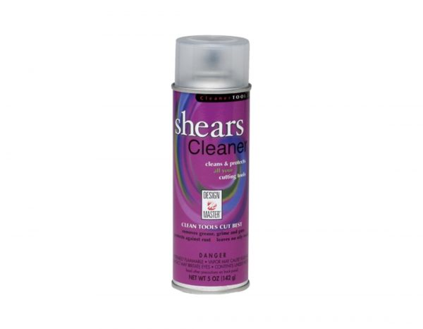 Design Master Shears Cleaner Spray   Younger and Son   Floral Wholesaler and Supplies