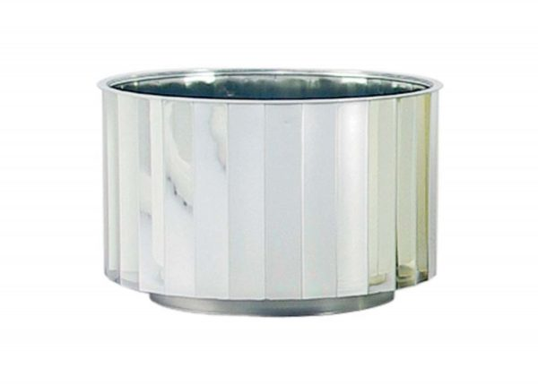 Silver Images Bowl | Younger and Son | Floral Wholesaler and Supplies