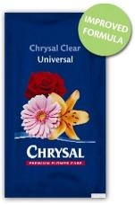 Chrysal Clear Fresh Flower Food - Quart