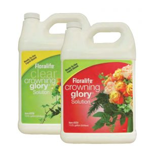 Floralife Crowning Glory Solution 1 Gallon | Younger and Son | Floral Wholesaler and Supplies