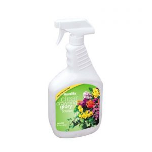 Floralife Clear Crowning Glory Solution Spray 32 Ounces | Younger and Son | Floral Wholesaler and Supplies