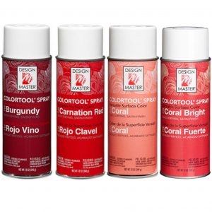 Design Master ColorTool Spray Paint | Younger and Son | Floral Wholesaler and Supplies