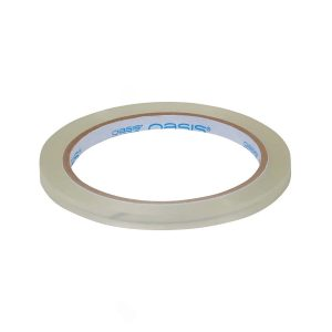 1/4 inch Clear Floral Tape Roll | Younger and Son | Floral Wholesaler and Supplies