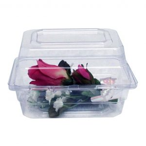 Boutonniere Box 5 inch x 4 inch x 3 inch | Younger and Son | Floral Wholesaler and Supplies