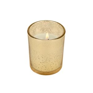 Tea Lights Mercury Glass Candle Votive   Younger and Son   Floral Wholesaler and Supplies