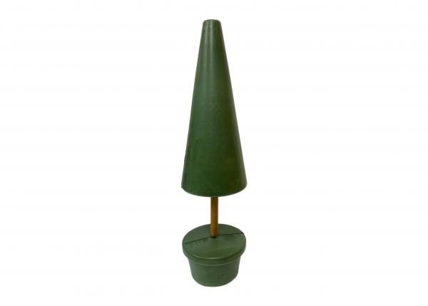 Single Cone Topiary | Younger and Son | Floral Wholesaler and Supplies